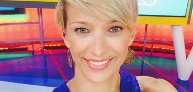 La panelista de SQP, Claudia Schmitd, sufrió violento asalto armado junto a sus dos pequeños hijos
